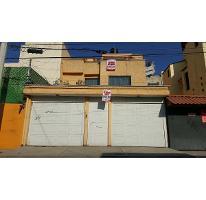 Foto de casa en venta en  , miguel hidalgo 2a sección, tlalpan, distrito federal, 2829009 No. 01