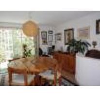 Foto de casa en venta en  , miguel hidalgo 3a sección, tlalpan, distrito federal, 2769745 No. 01
