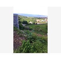 Foto de terreno habitacional en venta en miguel hidalgo 50, ahuatepec, cuernavaca, morelos, 2678246 No. 01