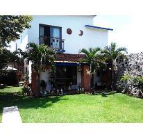 Foto de casa en venta en  , miguel hidalgo, cuautla, morelos, 2359834 No. 01