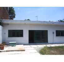 Foto de casa en venta en  , miguel hidalgo, cuautla, morelos, 2668677 No. 01