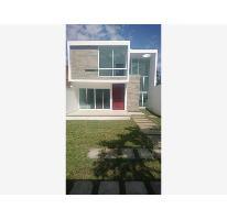 Foto de casa en venta en  , miguel hidalgo, cuautla, morelos, 2841070 No. 01