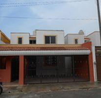 Foto de casa en venta en, miguel hidalgo, mérida, yucatán, 1644440 no 01