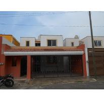 Foto de casa en venta en  , miguel hidalgo, mérida, yucatán, 2601402 No. 01