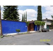 Foto de casa en venta en, miguel hidalgo, tláhuac, df, 1196109 no 01
