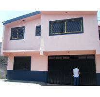 Foto de casa en venta en  , miguel hidalgo, tláhuac, distrito federal, 1848306 No. 01