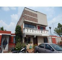 Foto de casa en venta en, miguel hidalgo, tláhuac, df, 2166911 no 01