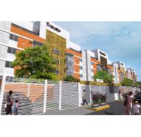 Foto de departamento en venta en  , miguel hidalgo, tláhuac, distrito federal, 2438644 No. 01