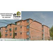 Foto de departamento en venta en  , miguel hidalgo, tláhuac, distrito federal, 774255 No. 01
