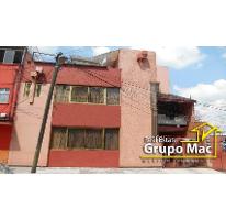 Foto de casa en venta en  , miguel hidalgo, tlalnepantla de baz, méxico, 1416165 No. 01