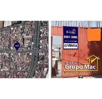 Foto de edificio en venta en  , miguel hidalgo, tlalnepantla de baz, méxico, 2619204 No. 01