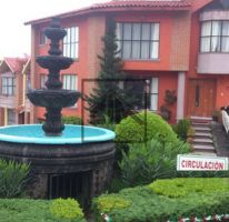 Foto de casa en condominio en venta en, miguel hidalgo, tlalpan, df, 564469 no 01