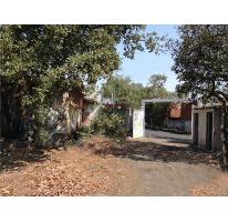 Foto de terreno habitacional en venta en  , miguel hidalgo, tlalpan, distrito federal, 2632197 No. 01