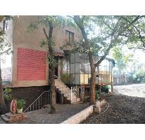 Foto de terreno comercial en venta en  , miguel hidalgo, tlalpan, distrito federal, 2683556 No. 01