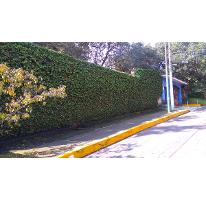 Foto de terreno habitacional en venta en  , miguel hidalgo, tlalpan, distrito federal, 2724802 No. 01