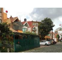 Foto de casa en venta en  , miguel hidalgo, tlalpan, distrito federal, 2792434 No. 01