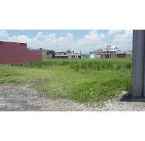 Foto de terreno habitacional en venta en miguel hidalgo y costilla 709, lázaro cárdenas, metepec, méxico, 2584784 No. 01