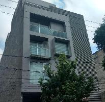 Foto de departamento en venta en miguel laurent , tlacoquemecatl, benito juárez, distrito federal, 0 No. 01