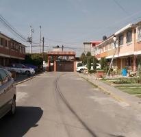 Foto de casa en venta en miguel negreta , zapotitlán, tláhuac, distrito federal, 4272947 No. 01