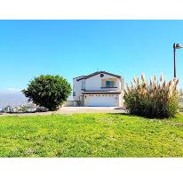 Foto de casa en venta en mil cumbres, cumbres de juárez 16, cumbres de juárez, tijuana, baja california, 2683519 No. 01