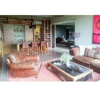 Foto de departamento en venta en Lomas Altas, Miguel Hidalgo, Distrito Federal, 2142102,  no 01