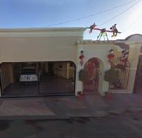 Foto de casa en venta en milan 9, villa dorada, navojoa, sonora, 3544292 No. 01