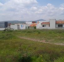 Foto de terreno habitacional en venta en  , milenio iii fase a, querétaro, querétaro, 1166009 No. 01
