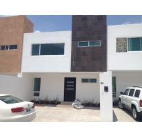 Foto de casa en renta en  , milenio iii fase a, querétaro, querétaro, 1241523 No. 01