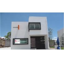 Foto de casa en venta en, cumbres del mirador, querétaro, querétaro, 1517939 no 01