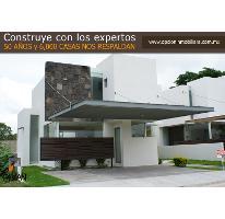 Foto de casa en venta en  , milenio iii fase a, querétaro, querétaro, 1533110 No. 01
