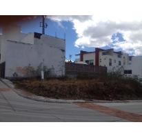 Foto de terreno habitacional en venta en  , milenio iii fase a, querétaro, querétaro, 1732408 No. 01