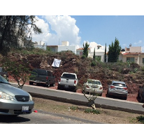 Foto de terreno comercial en venta en  , milenio iii fase a, querétaro, querétaro, 2243172 No. 01