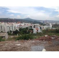 Foto de terreno habitacional en venta en  , milenio iii fase a, querétaro, querétaro, 2263247 No. 01