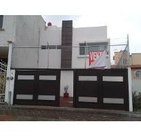 Foto de casa en venta en  , milenio iii fase a, querétaro, querétaro, 2310372 No. 01