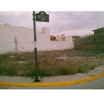 Foto de terreno habitacional en venta en  , milenio iii fase a, querétaro, querétaro, 2313274 No. 01