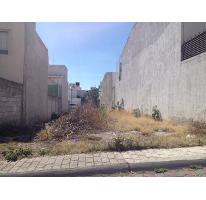 Foto de terreno habitacional en venta en  , milenio iii fase a, querétaro, querétaro, 2329151 No. 01