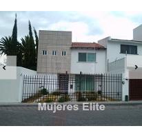 Foto de casa en venta en  , milenio iii fase a, querétaro, querétaro, 2614063 No. 01