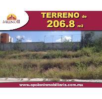 Foto de terreno habitacional en venta en  , milenio iii fase a, querétaro, querétaro, 2724080 No. 01