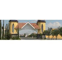 Foto de terreno habitacional en venta en  , milenio iii fase a, querétaro, querétaro, 2732078 No. 01