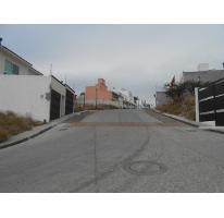Foto de terreno habitacional en venta en  , milenio iii fase a, querétaro, querétaro, 2738518 No. 01