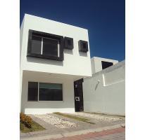 Foto de casa en renta en  , milenio iii fase a, querétaro, querétaro, 2768842 No. 01