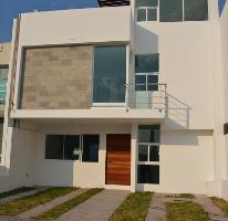 Foto de casa en venta en  , milenio iii fase a, querétaro, querétaro, 4216888 No. 01