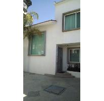 Foto de casa en renta en  , milenio iii fase b sección 10, querétaro, querétaro, 1173065 No. 01