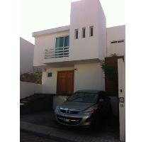 Foto de casa en venta en, milenio iii fase b sección 10, querétaro, querétaro, 1204795 no 01