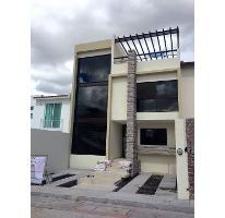 Foto de casa en venta en  , milenio iii fase b sección 10, querétaro, querétaro, 1480603 No. 01