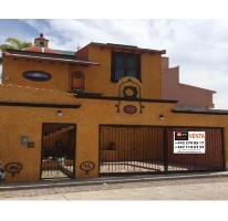 Foto de casa en venta en, milenio iii fase b sección 10, querétaro, querétaro, 1633228 no 01