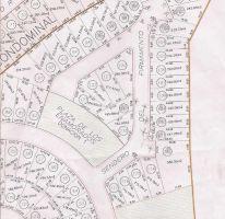 Foto de terreno habitacional en venta en, milenio iii fase b sección 10, querétaro, querétaro, 1772366 no 01
