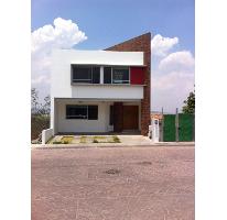 Foto de casa en venta en  , milenio iii fase b sección 10, querétaro, querétaro, 1775100 No. 01