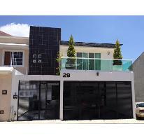 Foto de casa en venta en  , milenio iii fase b sección 10, querétaro, querétaro, 1932472 No. 01