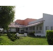 Foto de casa en condominio en renta en, milenio iii fase b sección 10, querétaro, querétaro, 2011382 no 01
